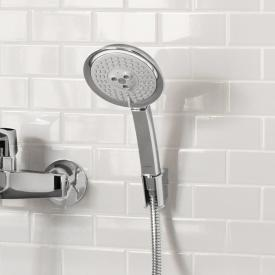 Hansgrohe Raindance Classic 100 Air 3jet Handbrause chrom