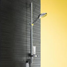 Hansgrohe Raindance Select S 150 3jet Handbrause/ Unica 'S Puro Brausestange 900 mm Set chrom