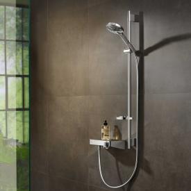 Hansgrohe Raindance Select S Brauseset 120 3jet PowderRain mit Brausestange Höhe: 900 mm