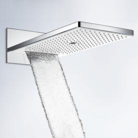 Hansgrohe Rainmaker Select 580 3jet Kopfbrause weiß/chrom