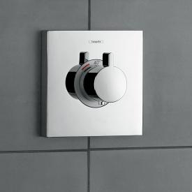 Hansgrohe ShowerSelect Thermostat Highflow Unterputz