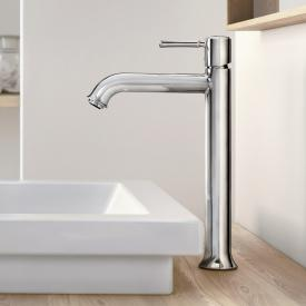 Hansgrohe Talis Classic Einhebel Waschtischmischer 230, für Waschschüsseln mit Ablaufgarnitur