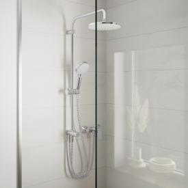Hansgrohe Vernis Blend 200 1jet Showerpipe Reno chrom
