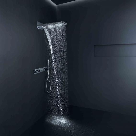AXOR ShowerSolutions 250 / 580 3jet Kopfbrause