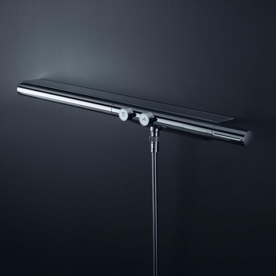 AXOR ShowerSolutions Brausethermostat 800, Auf- und Unterputz chrom