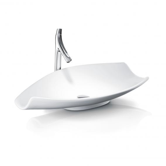 AXOR Starck Organic Zweigriff-Waschtischmischer 170, für Waschschüsseln mit Ablaufgarnitur