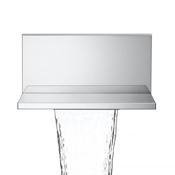 AXOR Starck ShowerCollection Schwalleinlauf Fertigset, DN20