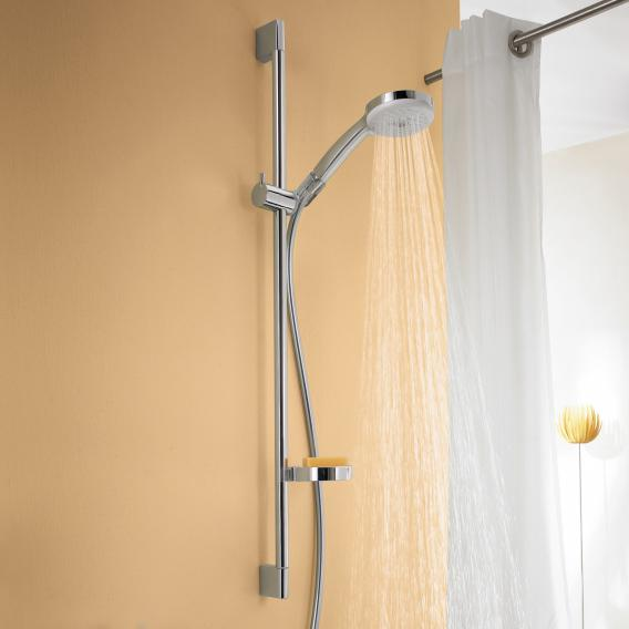 Hansgrohe Croma 100 Multi/Unica'C Brausenset Höhe: 900 mm
