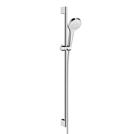 Hansgrohe Croma Select S Vario Brauseset Höhe: 900 mm