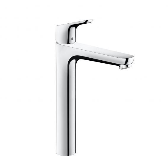 Hansgrohe Focus Einhebel-Waschtischmischer 230 ohne Ablaufgarnitur