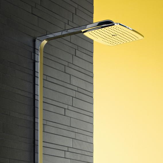 Hansgrohe Raindance Select E 360 1jet Showerpipe chrom