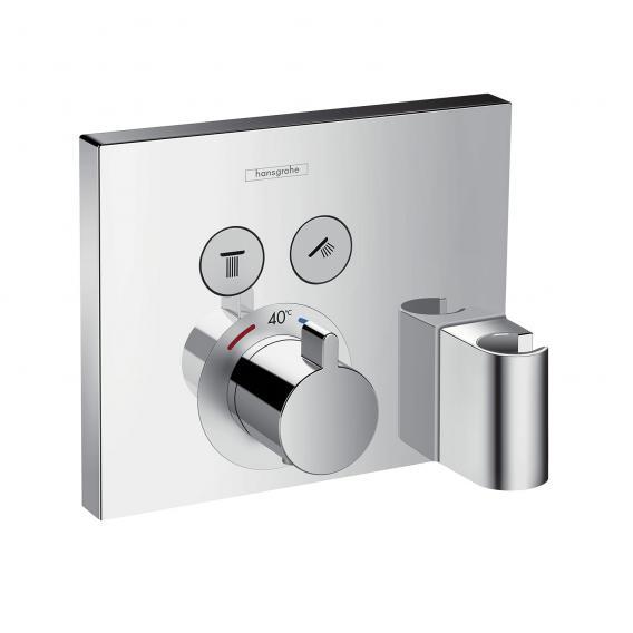 Hansgrohe Raindance Select S & ShowerSelect, PowderRain Duschsystem