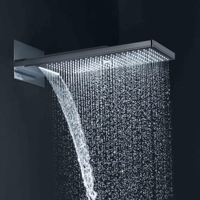 AXOR ShowerSolutions 250 / 580 3jet Kopfbrause chrom