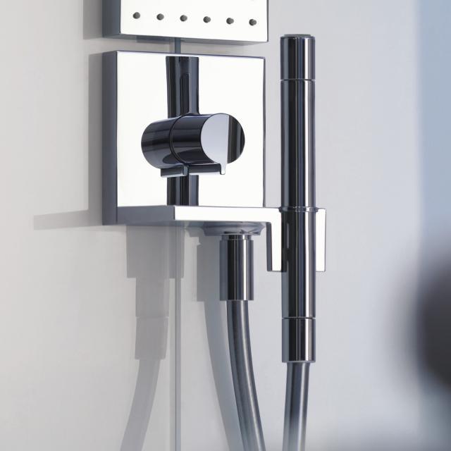 AXOR Starck ShowerCollection Fertigset Handbrausenmodul DN15 chrom