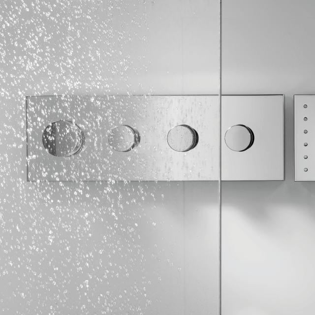 AXOR Starck ShowerCollection Fertigset Thermostatmodul chrom