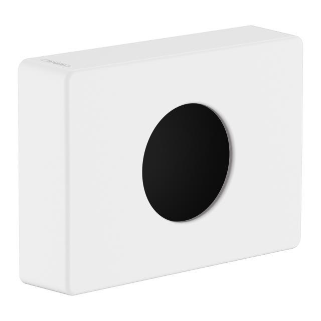 Hansgrohe AddStoris Hygienebeutelspender weiß matt