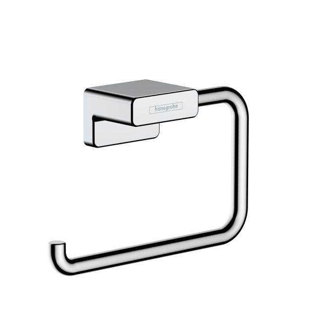 Hansgrohe AddStoris Toilettenpapierhalter chrom