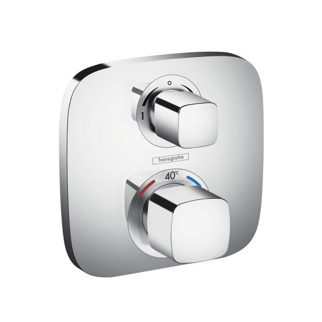 Hansgrohe Ecostat E Thermostat Unterputz, für 2 Verbraucher
