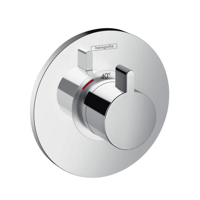 Hansgrohe Ecostat S Thermostat Highflow Unterputz
