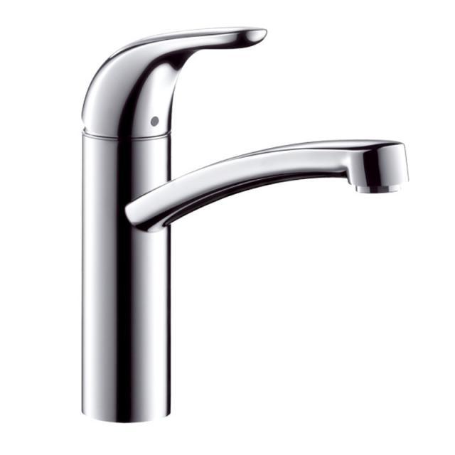 Hansgrohe Focus M41 E Einhebel-Küchenarmatur für offene Heißwasserbereiter