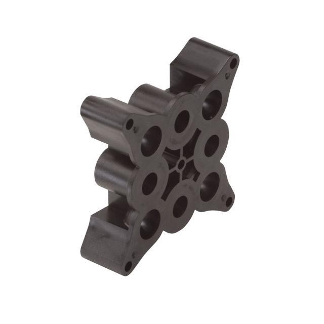 Hansgrohe iBox universal Grundkörper-Verlängerung 25 mm für iBox mit/ohne Vorabsperrung