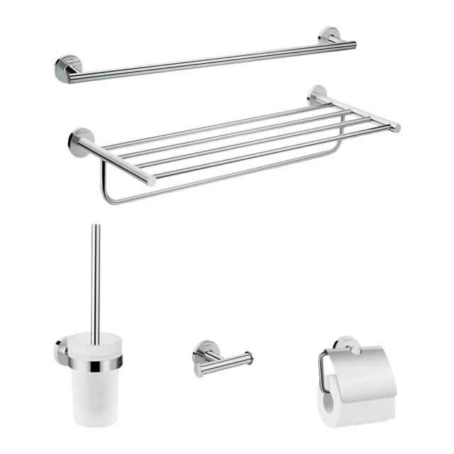 Hansgrohe Logis Universal Bad-Set 5 in 1