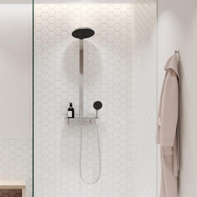 Hansgrohe Pulsify Showerpipe 2jet chrom