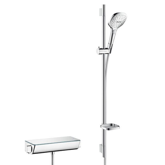 Hansgrohe Raindance Select E 120 Unica Combi Höhe: 900 mm, chrom