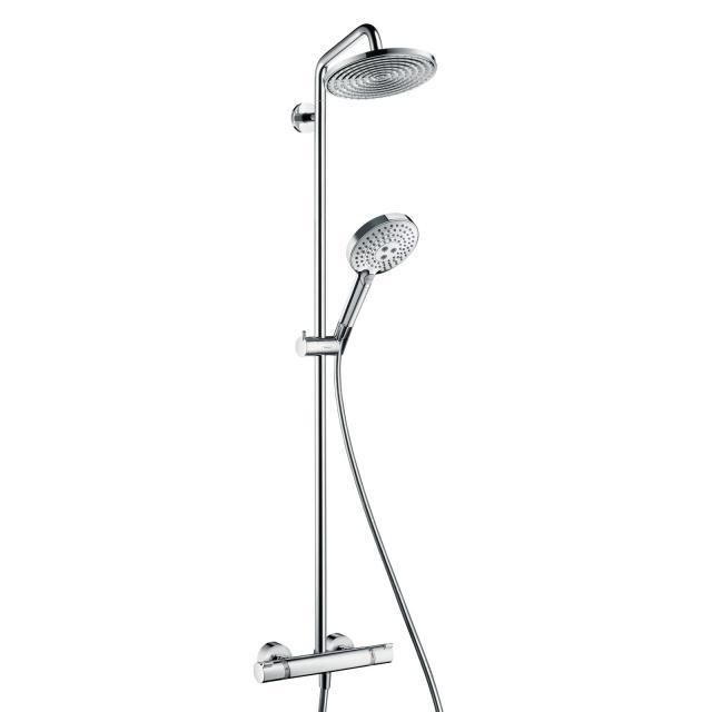 Hansgrohe Raindance Select S 240 1jet Showerpipe