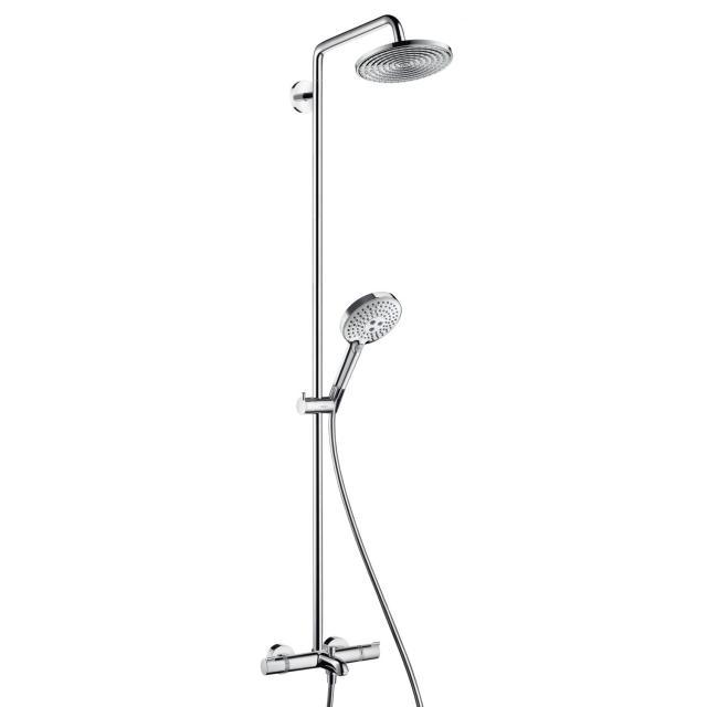 Hansgrohe Raindance Select S 240 1jet Showerpipe Wanne