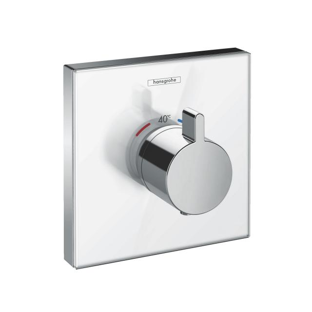 Hansgrohe ShowerSelect Thermostat Highflow Unterputz