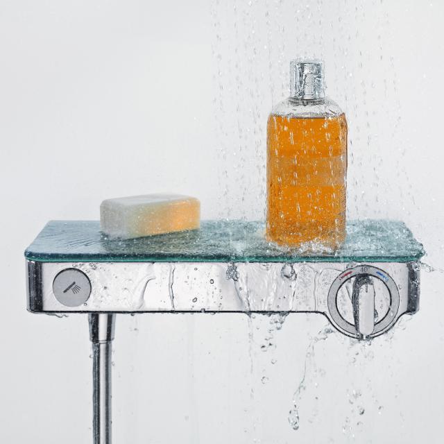 Hansgrohe ShowerTablet Select 300 Brausethermostat Aufputz, DN 15 chrom