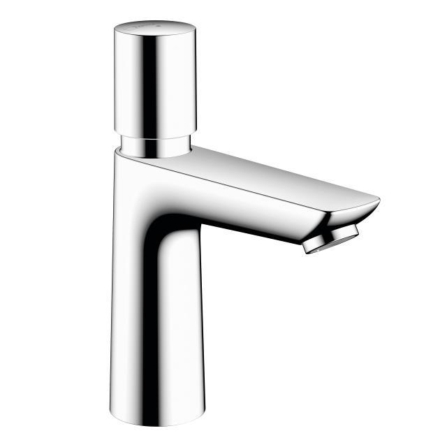 Hansgrohe Talis E Selbstschluss-Standventil für Kalt- oder Mischwasser
