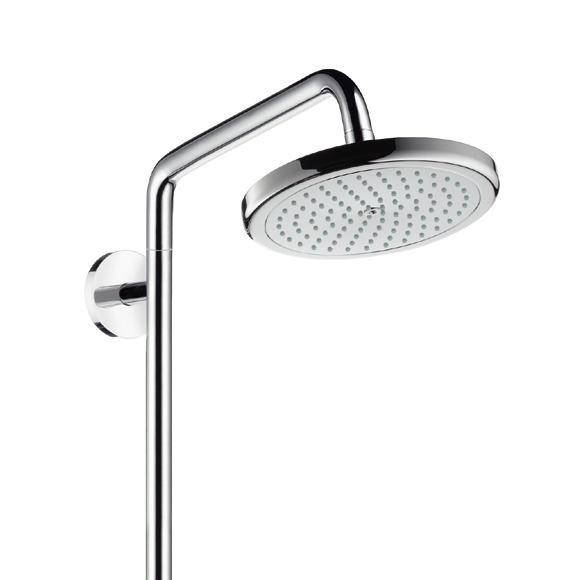 hansgrohe duschsystem finest hansgrohe unterputz logis. Black Bedroom Furniture Sets. Home Design Ideas