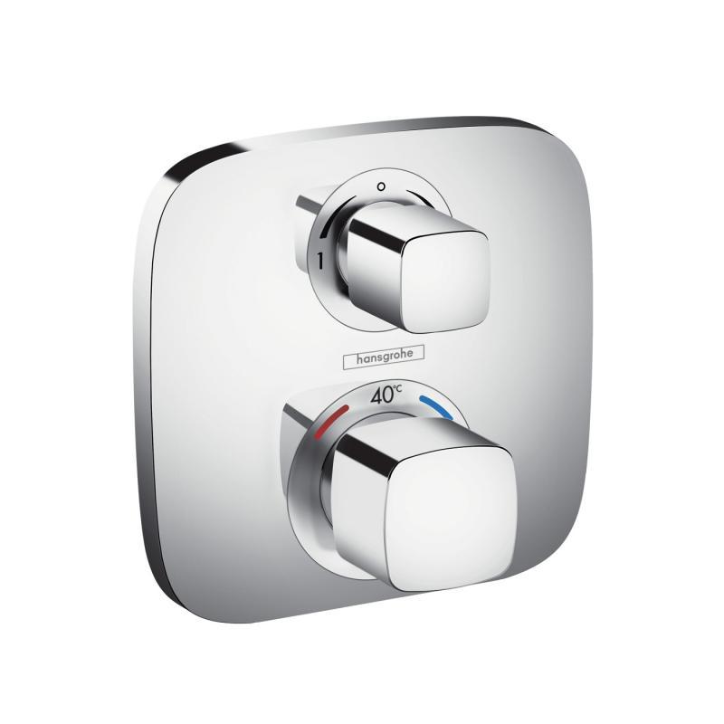 Hansgrohe Ecostat E Thermostat Unterputz F 252 R 2