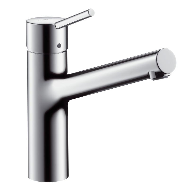 Hansgrohe Talis S Einhebel-Küchenarmatur chrom - 32851000 | REUTER