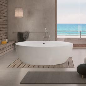 Hoesch CABO freistehende Badewanne