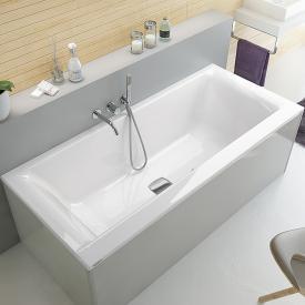 Hoesch IKARIA Rechteck-Badewanne