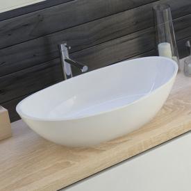 Aufsatzwaschbecken » Aufsatzwaschtisch kaufen bei REUTER | {Aufsatzwaschbecken oval mit unterschrank 81}