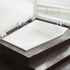 Hoesch SPECTRA Raumspar-Badewanne