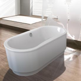 Hoesch TACNA freistehende Badewanne
