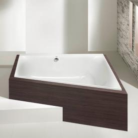 Hoesch THASOS Raumspar-Badewanne