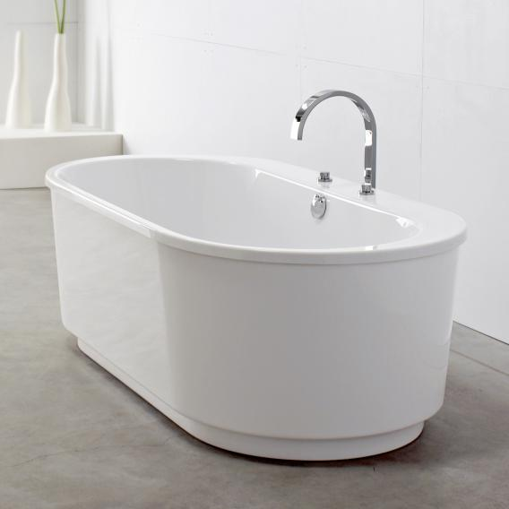 hoesch foster badewanne oval freistehend reuter. Black Bedroom Furniture Sets. Home Design Ideas