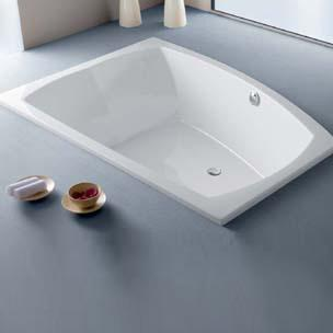 Hoesch LARGO Eck Whirlpool mit Deluxe Whirl-Air Whirlsystem