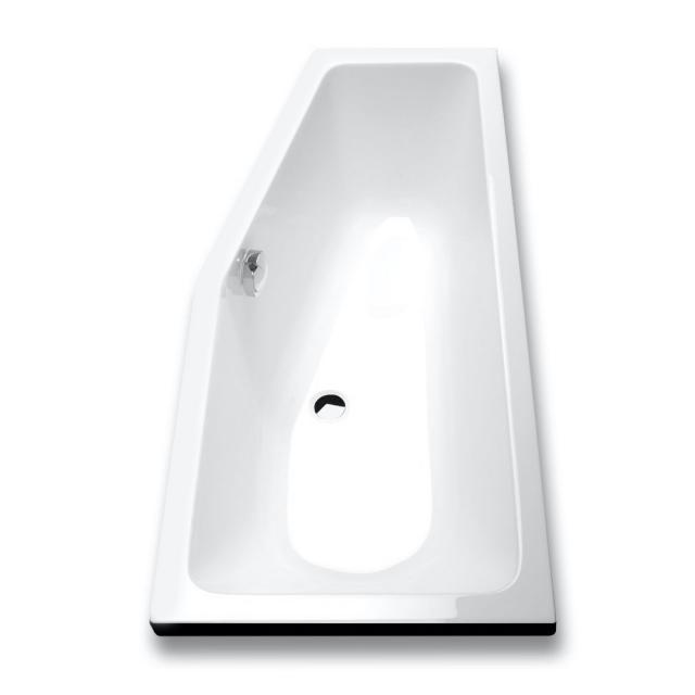 Hoesch COMBI Raumspar-Badewanne, Einbau