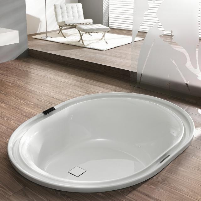 Hoesch ERGO Oval-Badewanne
