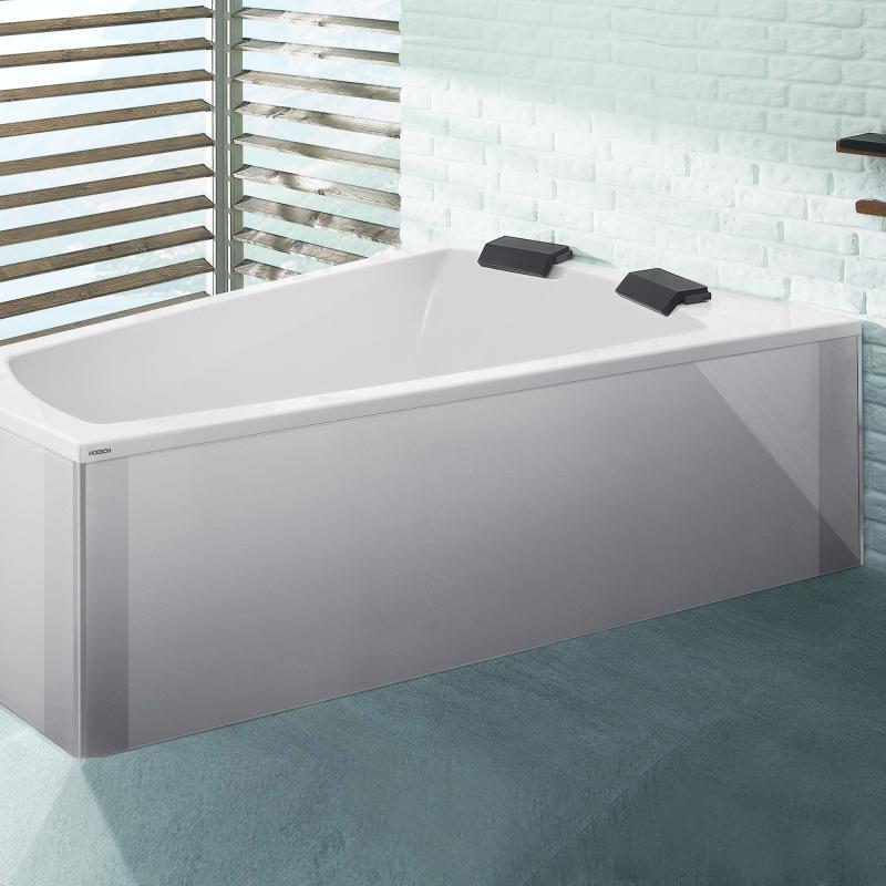 Hoesch Largo Trapez Badewanne Rechte Ausführung 3706010 Reuter