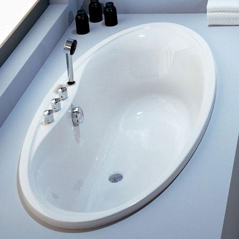 ovale badewanne eckventil waschmaschine. Black Bedroom Furniture Sets. Home Design Ideas