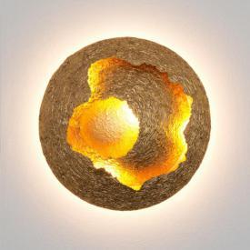 Holländer Nido di Vespe LED Deckenleuchte