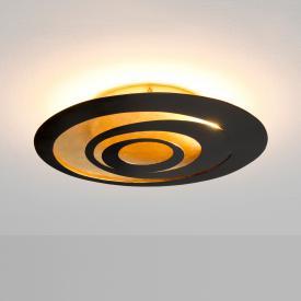 Holländer Spirale LED Deckenleuchte